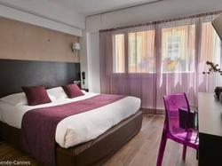 Hotel Athénée Cannes