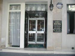 Est Hôtel, PARIS