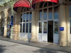 Hotel Kyriad Paris 10 - Gare De L'est : Hotel Paris 10