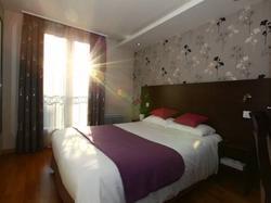 Hôtel Alane : Hotel Paris 10