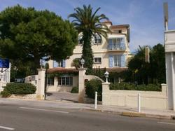 Photo de l'hôtel Hôtel Beau Site - Cap d'Antibes