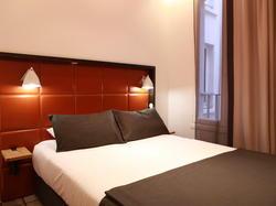 Hotel Best Western Aulivia Opéra : Hotel Paris 10