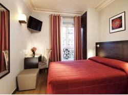 Paris Résidence Hôtel, PARIS