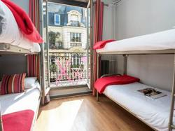 Smart Place Paris Hostel & Budget Hotel - Hotel