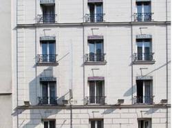 Marciano Hotel Gare du Nord : Hotel Paris 10