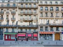 Hôtel Maubeuge Gare du Nord : Hotel Paris 10