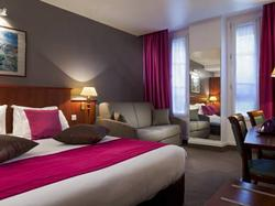 Timhotel Paris Gare de lEst Paris