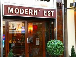 Hôtel Modern Est