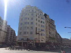 Picardy hôtel-Gare du Nord, PARIS