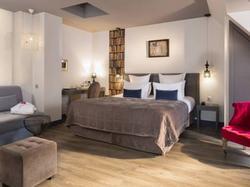 Hotel Mademoiselle Paris