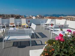Hôtel De France Cannes
