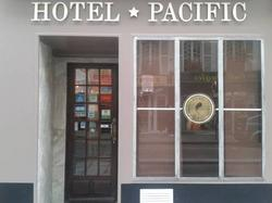 Hotel Pacific, PARIS