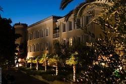 Hôtel Chateau de la Tour - Hotel