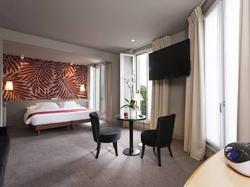 Gardette Park Hotel Paris