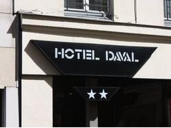 Hôtel Daval Paris