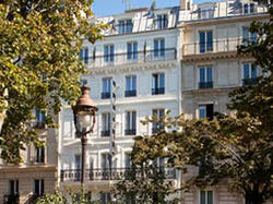 Best Western Hôtel Marais Bastille, PARIS