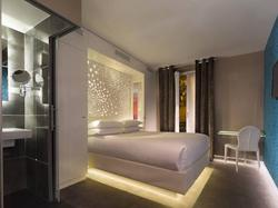 H�tel Angely Paris