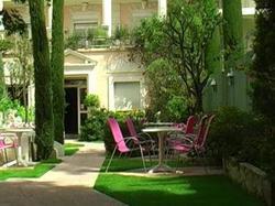 Hotel Molière Cannes