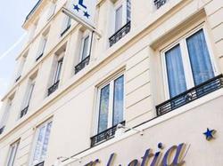 Helvetia, PARIS