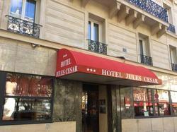 Hôtel Jules Cesar Paris