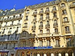 Hôtel Lyon Bastille