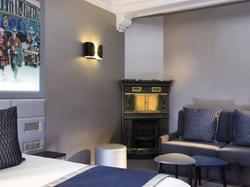 Hotel Palym : Hotel Paris 12