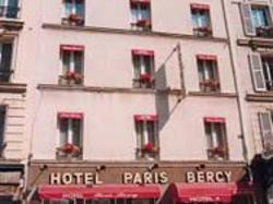 Hôtel Paris Bercy Paris