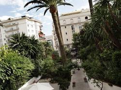H�tel de Provence Sainte-Maxime