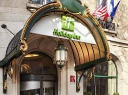 Holiday Inn Paris Gare de Lyon Bastille Paris
