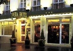 Hotel Best Western Paris Italie : Hotel Paris 13