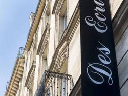Hôtel Des Ecrivains : Hotel Paris 13