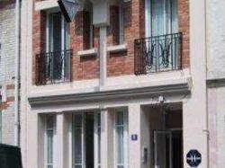 Hotel Novex Paris