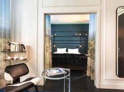 Hotel La Demeure : Hotel Paris 13