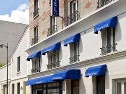 Timhotel Italie Butte aux Cailles, PARIS