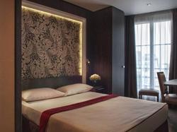 Central Hotel Paris : Hotel Paris 14