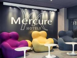 Hotel Mercure Paris Alesia : Hotel Paris 14