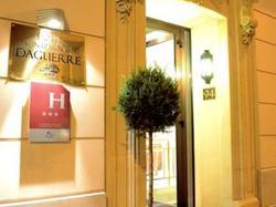 Hotel Montparnasse Daguerre : Hotel Paris 14