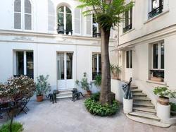 Hôtel des Bains Paris