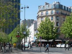Hôtel Odessa Montparnasse Paris