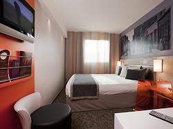 Hotel Mercure Paris 15 Porte de Versailles : Hotel Paris 15