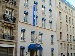 Hotel Le Clos d'Alesia : Hotel Paris 14