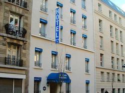 Hotel Le Clos dAlésia Paris