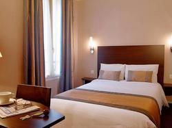 Hotel Istria Montparnasse : Hotel Paris 14
