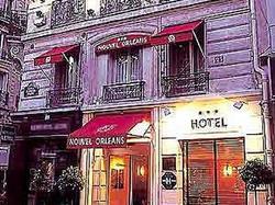 Best Western Nouvel Orléans Montparnasse Paris
