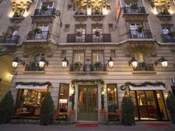 Lenox Montparnasse, PARIS