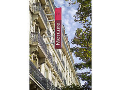 Hotell Mercure Paris Montparnasse Raspail