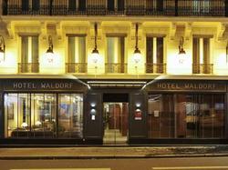 Waldorf Montparnasse Paris