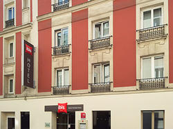 ibis Paris Maine Montparnasse 14ème Paris