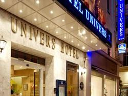 Best Western Hotel Univers Cannes