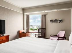 Paris Marriott Rive Gauche Hotel & Conference Center : Hotel Paris 14